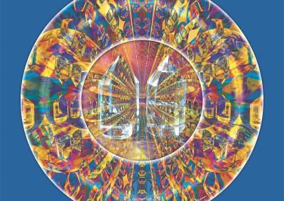 Crystal Mandala 2