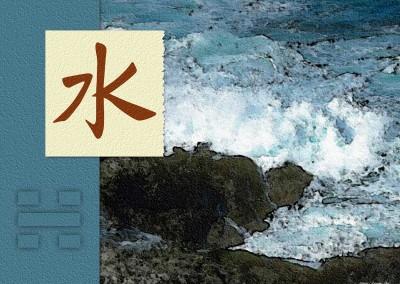 Feng-Shui Water
