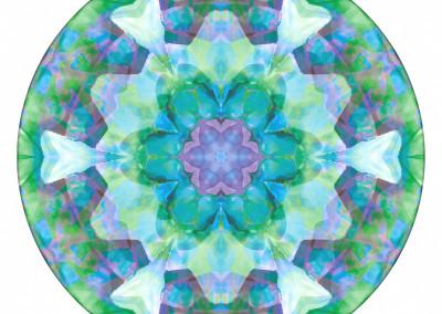 Mandalas of Healing and Awakening 10