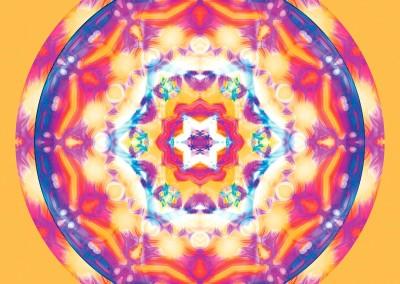 Mandalas of Healing and Awakening 12