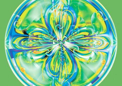 Mandalas of Healing and Awakening 6