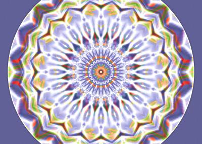 Mandalas of Healing and Awakening 7