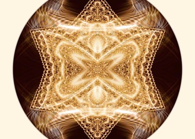 Mandalas from the Heart of Surrender 10