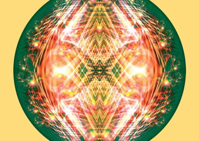Mandalas from the Heart of Surrender 9