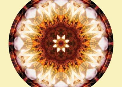 Mandalas from the Heart of Transformation 10