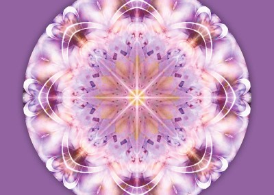 Mandalas from the Heart of Transformation 2