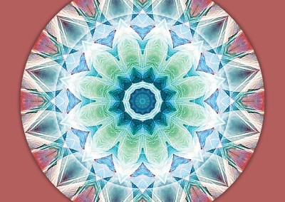 Mandalas from the Heart of Transformation 3