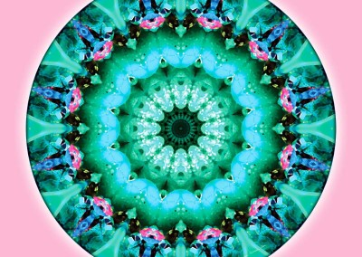 Mandalas from the Heart of Transformation 5