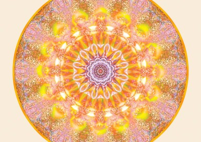 Mandalas from the Heart of Truth 10