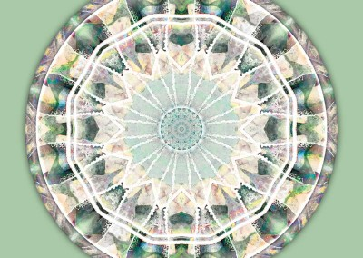 Mandalas from the Heart of Truth 11