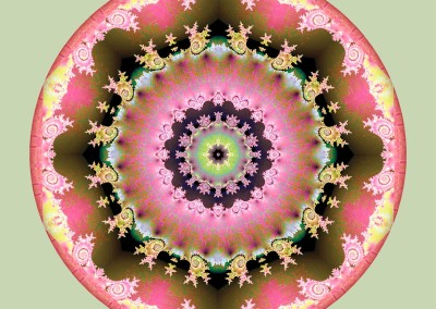 Mandalas from the Heart of Truth 6