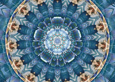 Mandalas for Times of Transition 2