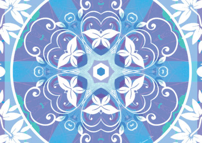 Mandalas from the Heart of Freedom 10