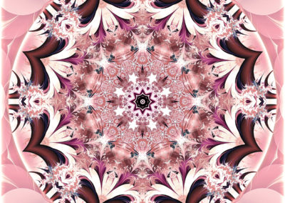 Mandalas from the Heart of Freedom 11
