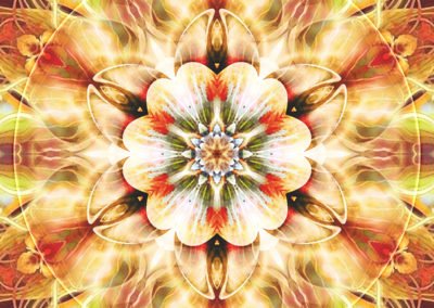 Mandalas from the Heart of Freedom 20