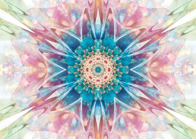 Mandalas from the Heart of Freedom 30
