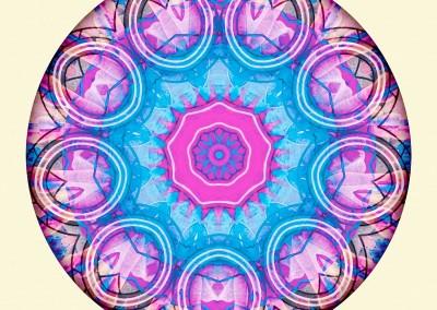 Mandalas of Deep Trust 4