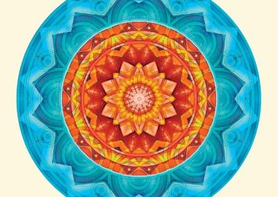 Mandalas of Deep Trust 8