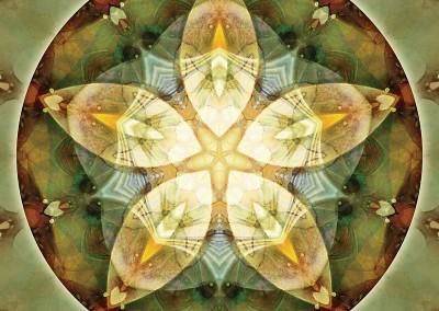 Mandalas of Forgiveness & Release 1
