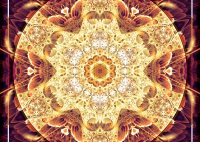 Mandalas of Forgiveness & Release 4