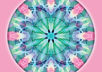 Sacred Geometry Mandalas 11