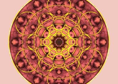 Sacred Geometry Mandalas 4