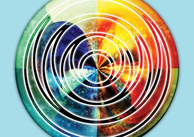 Sacred Geometry Mandalas 8