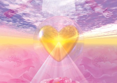 The Pathway of Divine Love