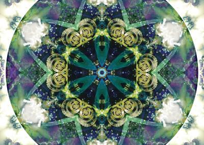 Mandala of Forgiveness and Release 20
