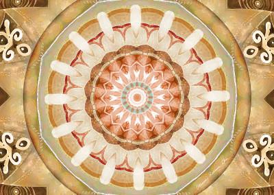 Mandala of Forgiveness and Release 23