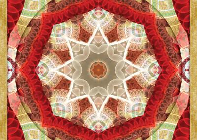 Mandala of Forgiveness and Release 26