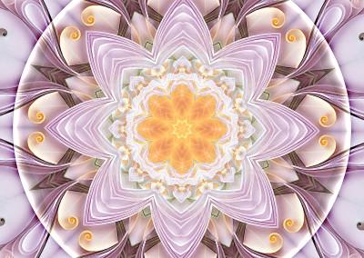 Mandala of Forgiveness and Release 27