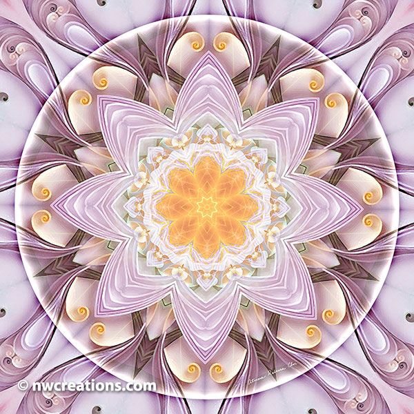 Mandalas of Forgiveness and Release 27