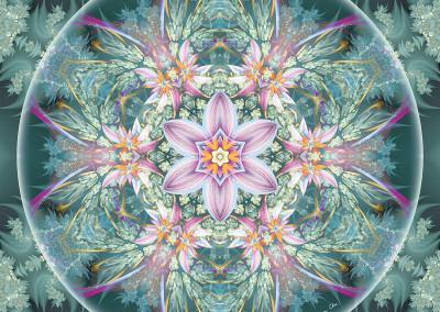 Mandala of Forgiveness and Release 28