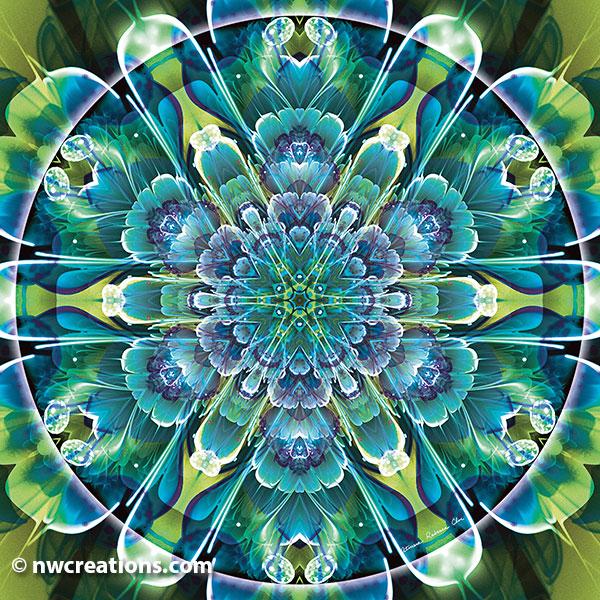Mandalas of Forgiveness and Release 30