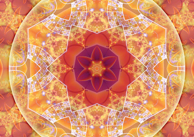 Mandalas for Times of Transition 10