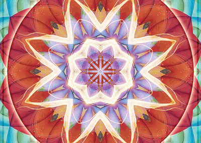 Mandalas for Times of Transition 15
