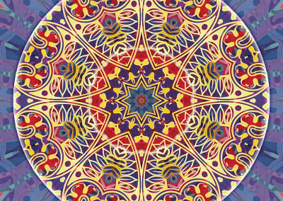 Mandalas for Times of Transition 21