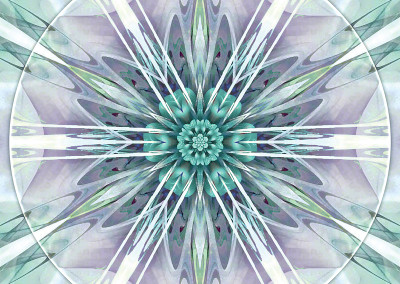 Mandalas for Times of Transition 25
