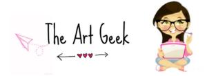 the-ART-gEEK-MANDALA & Zentangle Fusion