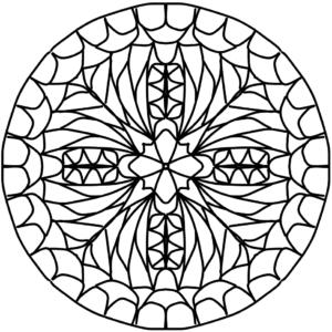 Draw Mandalas Online