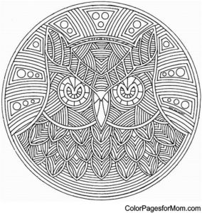coloring pages for mom 2