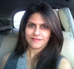 Manju Mohinani