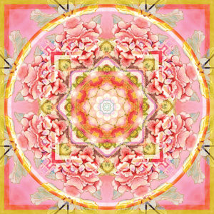 Mandalas from the Heart of Change 11