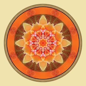 Mandalas for a New Earth, No. 2