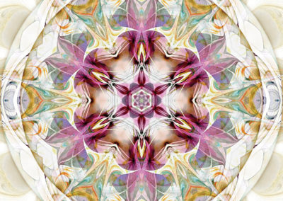 Mandalas from the Heart of Change 7