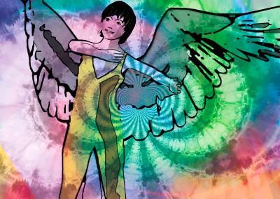 Angel Dance 1