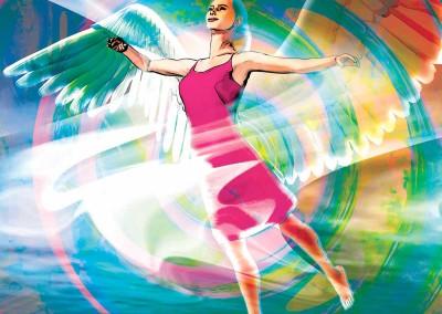 Angel Dance 2