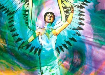 Angel Dance 3