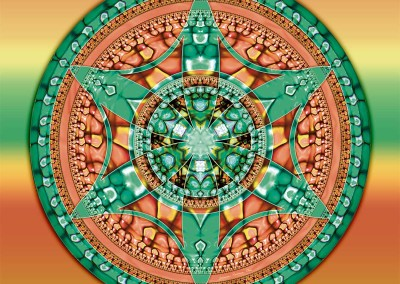 Crop Circle Mandalas 2